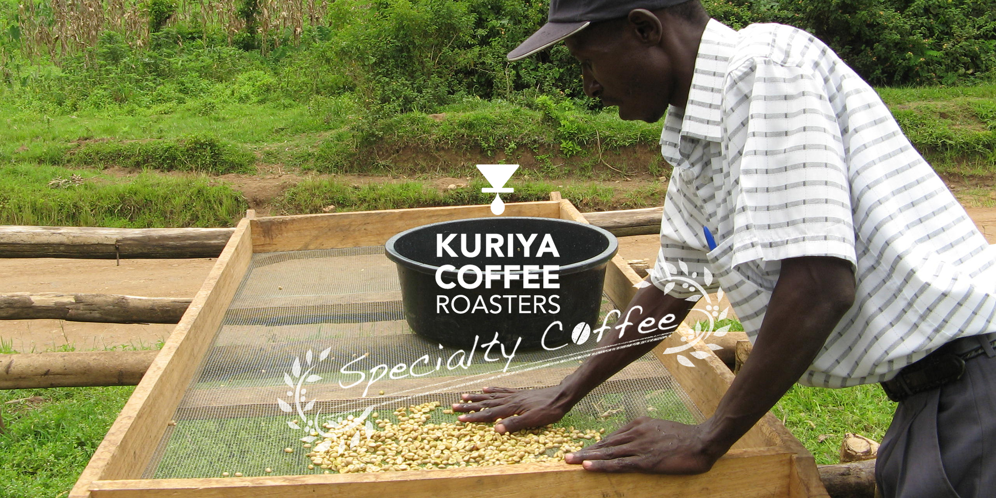 KURIYA COFFEE ROASTERS